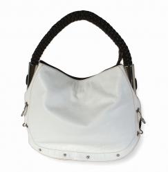 Dámská kabelka SYSTYLE v bílé barvě.