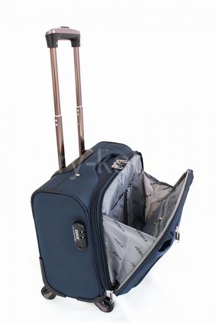 f9628f9471 Pilotní kufřík na kolečkách