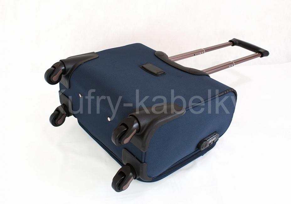 ee072e2e12 Elegantní pilotní kufřík na kolečkách